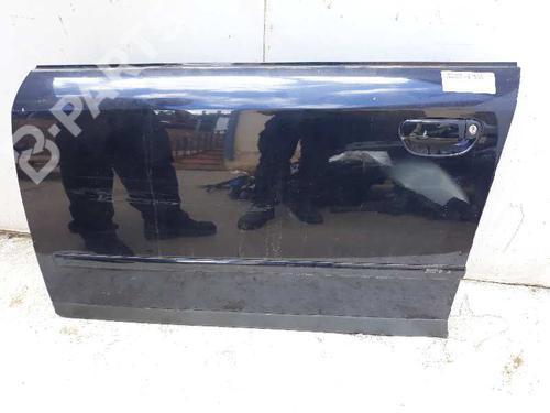 8E0831051   Left Front Door A4 (8E2, B6) 1.8 T (150 hp) [2000-2002] AVJ 2892117