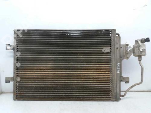 1685000454 | Radiador A/A A-CLASS (W168) A 140 (168.031, 168.131) (82 hp) [1997-2004] M 166.940 2882373