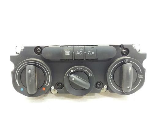 3C2820045A | AC Styreenhet / Manøvreringsenhet A3 Sportback (8PA) 1.9 TDI (105 hp) [2004-2010] BXE 2856843