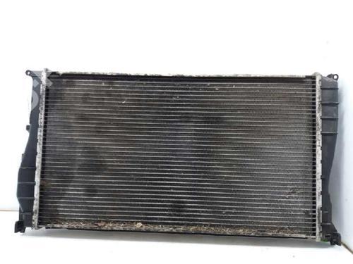 Radiador agua BMW 1 (E87) 118 d 7788901 15691049
