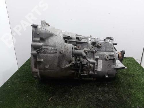 Caja cambios manual BMW 3 (E46) 320 d HCI   5 VELOCIDADES   15692873