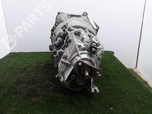 Caja cambios manual BMW 3 (E46) 320 d HCI   5 VELOCIDADES   15692874