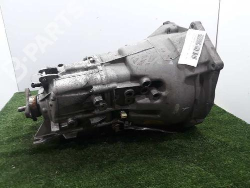 Caja cambios manual BMW 3 (E46) 320 d HCI   5 VELOCIDADES   15692875
