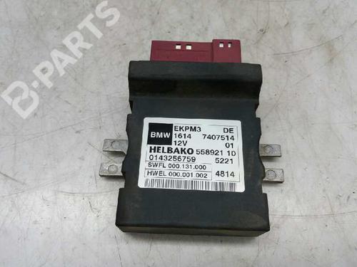 Modulo electronico BMW 1 (F21) 116 d 55892110   15439753