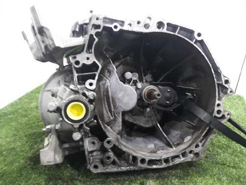20DP29   5 VELOCIDADES   Manuell girkasse XSARA PICASSO (N68) 1.6 HDi (90 hp) [2005-2011]  2855904