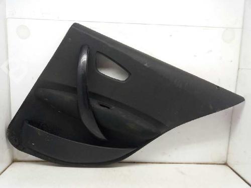 51427133360 | Guarnecido puerta trasera derecha 1 (E87) 120 d (163 hp) [2004-2011] M47 D20 (204D4) 2860468
