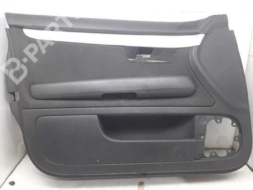8E1867103A | Dør deksel foran venstre A4 (8EC, B7) 2.0 TDI 16V (140 hp) [2004-2008] BRE 2857261