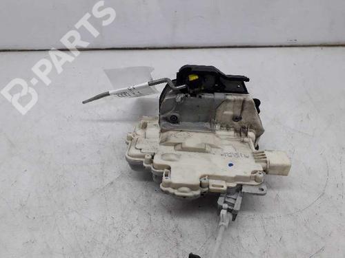 4F2837015 | Venstre foran lås A3 Sportback (8PA) 2.0 TDI (140 hp) [2005-2008]  2894652
