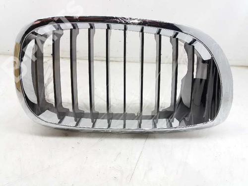 Rejilla delantera BMW 3 Coupe (E46) 328 Ci BM0212003   15717925