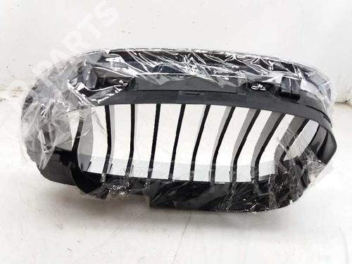 Rejilla delantera BMW 3 Coupe (E46) 328 Ci BM0212003   15717926