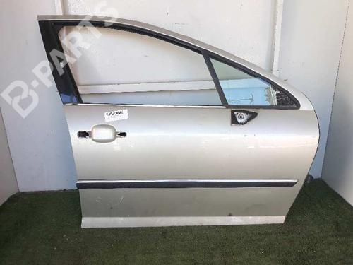 9004AQ | Porta frente direita 407 (6D_) 1.6 HDi 110 (109 hp) [2004-2010] 9HZ (DV6TED4) 3019943