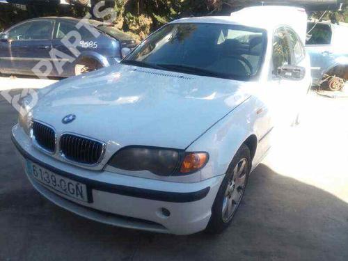 Piloto trasero izquierdo BMW 3 (E46) 320 d 6907933 30270347