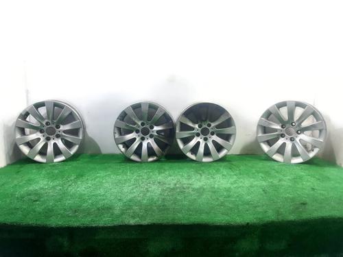 R17 | Jante 5 (E60) 520 d (163 hp) [2005-2009] N47 D20 A 7216505