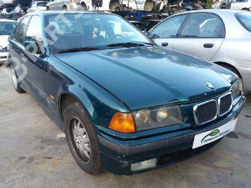 Airbag delantero izquierdo BMW 3 (E36) 318 tds 3310927623 28976684