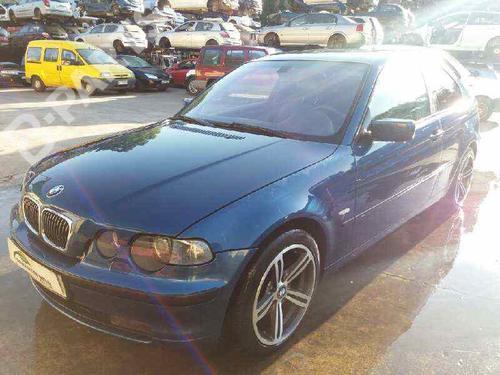 BMW 3 Compact (E46) 320 td(5 Puertas) (150hp) 2001-2002-2003-2004-2005 28977837