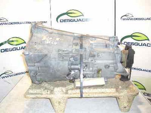 Caja cambios manual BMW 3 (E46)  M47204D1   5 VELOCIDADES   A   23982031