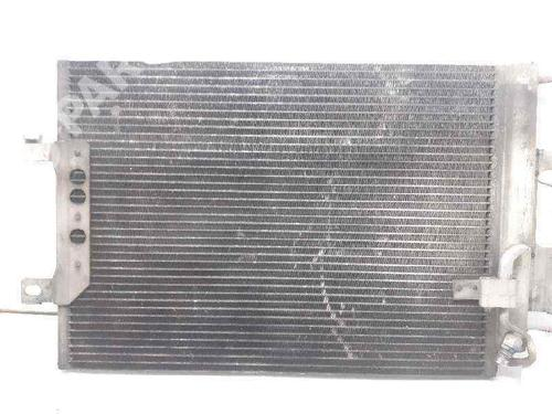 1685000454 | Radiador A/A A-CLASS (W168) A 170 CDI (168.008) (90 hp) [1998-2001] OM 668.940 5079826