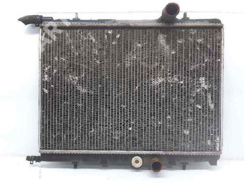 9680533480 | Kjøler XSARA PICASSO (N68) 2.0 HDi (90 hp) [1999-2011]  6253313