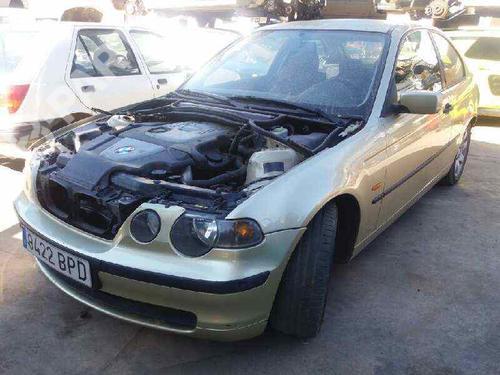 BMW 3 Compact (E46) 320 td(3 Puertas) (150hp) 2001-2002-2003-2004-2005 30166471
