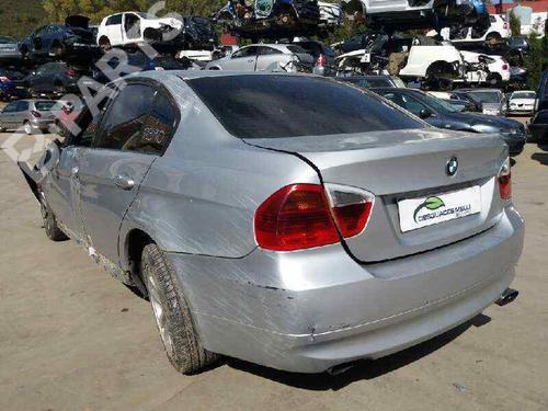3 (E90) 320 d (177 hp) [2007-2010] - V237245 30296748