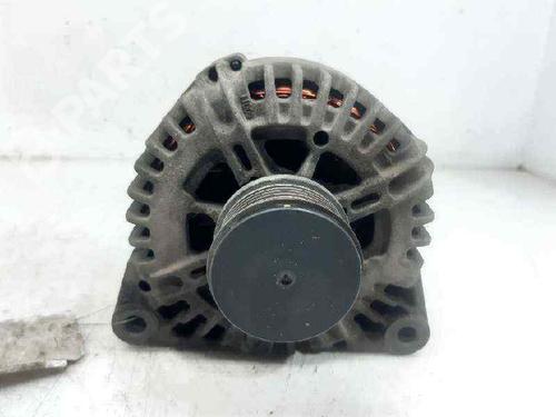 Generator CITROËN C5 II (RC_) 1.6 HDi (RC8HZB) 9646321780   26488193