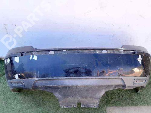 Rear Bumper MONDEO III (B5Y) 2.0 16V TDDi / TDCi (115 hp) [2000-2007] HJBB 5319389