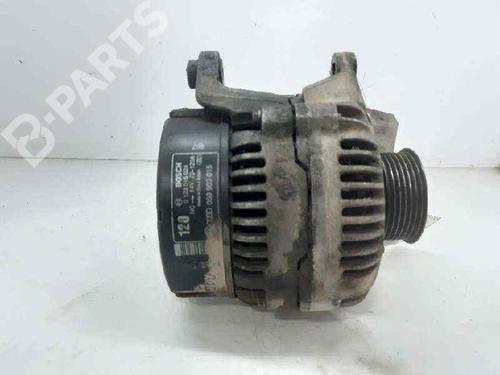 059903015RV | Generator A6 (4B2, C5) 2.5 TDI (155 hp) [2001-2005]  6324416
