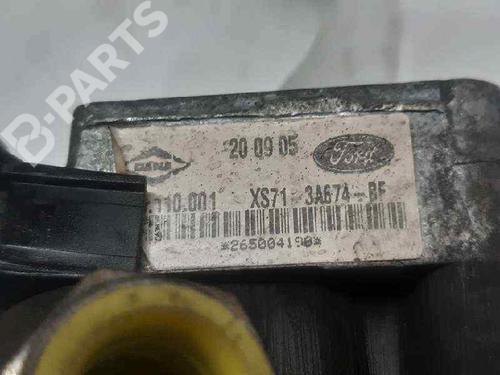 Bomba direccion FORD MONDEO III Saloon (B4Y) 2.0 16V TDDi / TDCi 59385002   31080841