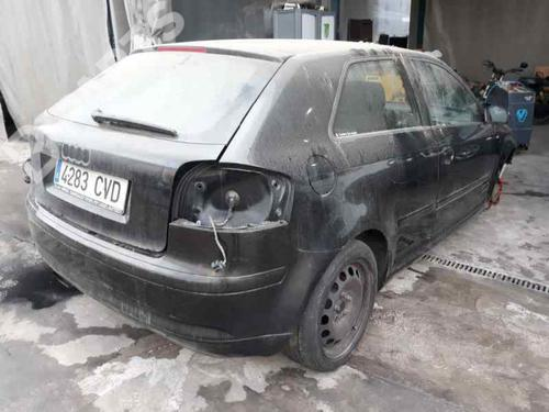 A3 (8P1) 2.0 TDI (140 hp) [2005-2008] - V684594 30754136