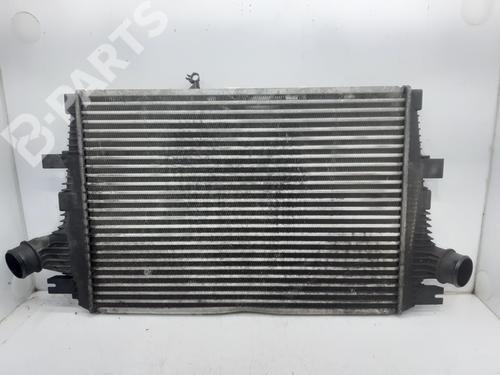 50507299 | Intercooler 159 Sportwagon (939_) 1.9 JTDM 16V (939BXC1B, 939BXC12) (150 hp) [2006-2011] 939 A2.000 6986244