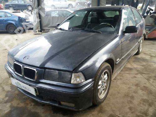 Radiador A/A BMW 3 Compact (E36) 318 tds 58572810 | 30108482