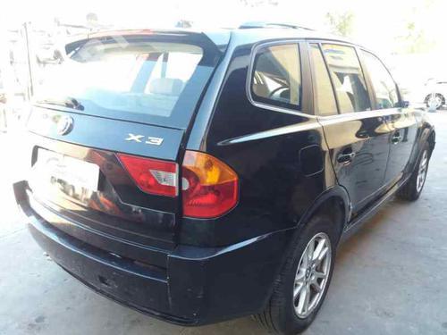 Elevalunas trasero izquierdo BMW X3 (E83) 3.0 d 69259652 29944016