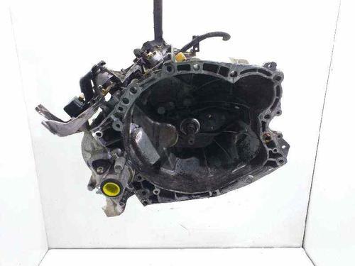 20DL65 | 5 VELOCIDADES | Manuell girkasse XSARA PICASSO (N68) 2.0 HDi (90 hp) [1999-2011] RHY (DW10TD) 6563977