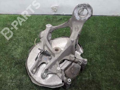 8K0611846G | Venstre hjullagerhus spindel A4 (8K2, B8) 2.0 TDI (170 hp) [2008-2012] CAHA 5313759