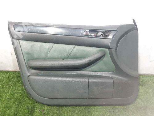 4B1867103QFKZ | Forra da porta frente esquerda ALLROAD (4BH, C5) 2.5 TDI quattro (180 hp) [2000-2005] AKE 5818662