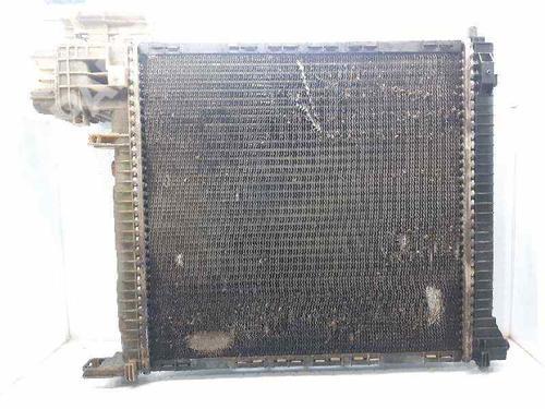 6385013001 | Radiador agua VITO Van (638) 108 CDI 2.2 (638.094) (82 hp) [1999-2003]  6929201