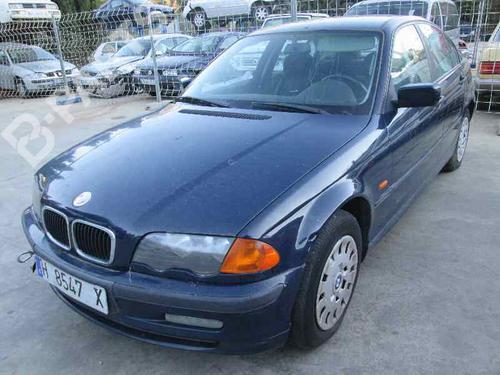 BMW 3 (E46) 320 d(4 Puertas) (150hp) 2001-2002-2003-2004-2005 29944090