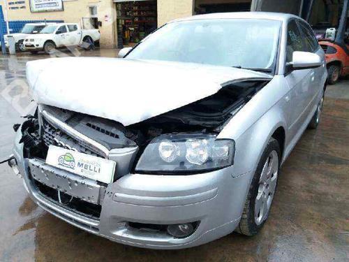 AUDI A3 Sportback (8PA) 2.0 TDI (140 hp) [2005-2008] 37022364