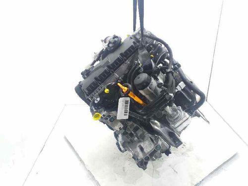 BKE   Motor A4 (8EC, B7) 1.9 TDI (116 hp) [2004-2008]  6676877