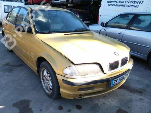 BMW 3 (E46) 320 d(4 Puertas) (150hp) 2001-2002-2003-2004-2005 29894909