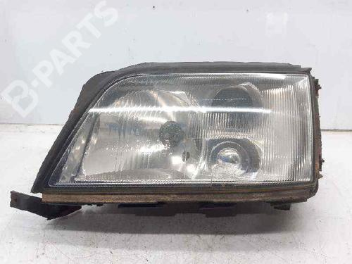 4A0941029L | Lyskaster venstre A6 (4A2, C4) 2.5 TDI (140 hp) [1994-1997]  6557496