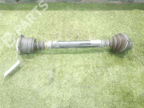 4B0407272C | Right Front Driveshaft A6 (4B2, C5) 2.4 (165 hp) [1997-2005] APS 5863689