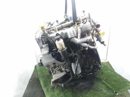 ENR Motor VOYAGER IV (RG, RS) 2.8 CRD (150 hp) [2004-2008] ENR 6081858