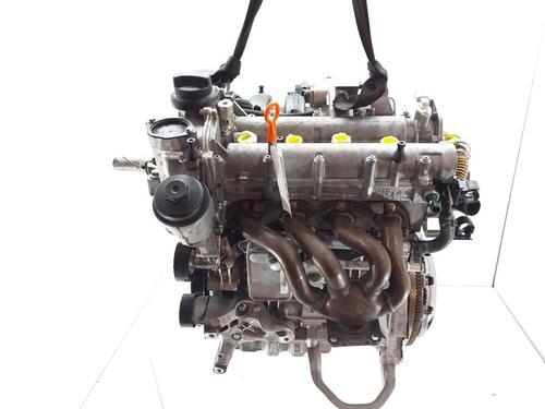 BLF | Motor A3 (8P1) 1.6 FSI (115 hp) [2003-2007]  7114294