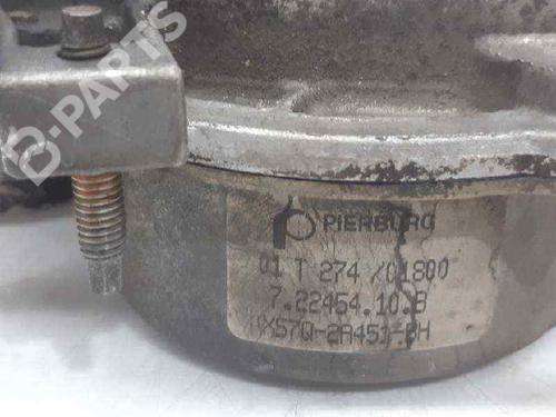Bomba freno FORD MONDEO III Saloon (B4Y) 2.0 16V TDDi / TDCi XS7Q2A451BH | 31082454