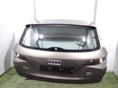 8R0827023C | Bagklap CC/Kombi-Coupé Q5 (8RB) 2.0 TDI quattro (170 hp) [2008-2012] CGLB 5418260