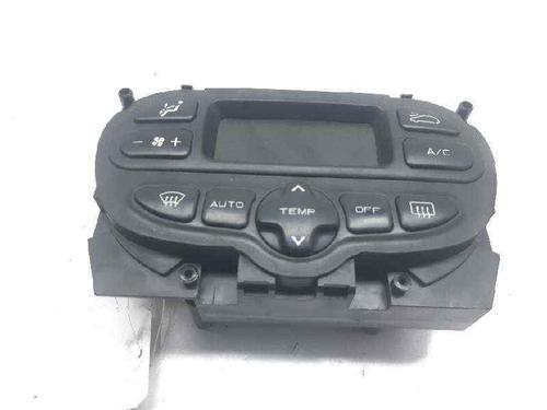 96450543XT | AC Styreenhet / Manøvreringsenhet XSARA PICASSO (N68) 2.0 HDi (90 hp) [1999-2011]  4463017