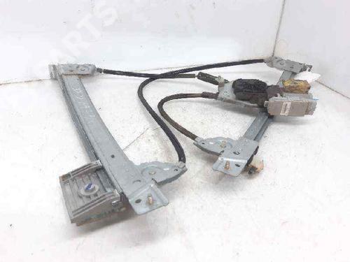 93162242R | Vindusheismekanisme høyre foran TIGRA TwinTop (X04) 1.4 (R97) (90 hp) [2004-2010] Z 14 XEP 5180964