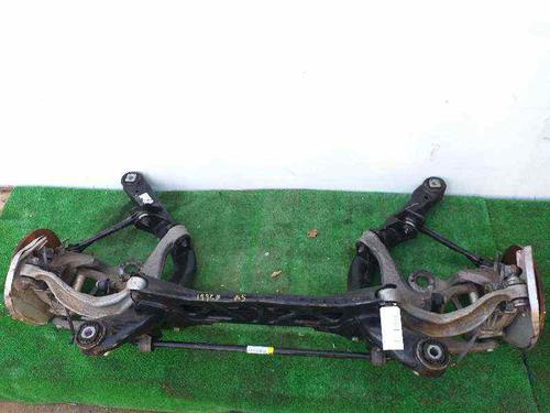 8K0511305AE   Puente trasero A5 Sportback (8TA) 2.0 TDI (190 hp) [2013-2017]  6594850