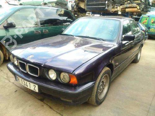 Centralita motor BMW 5 (E34) 525 tds 0281001181 29895061